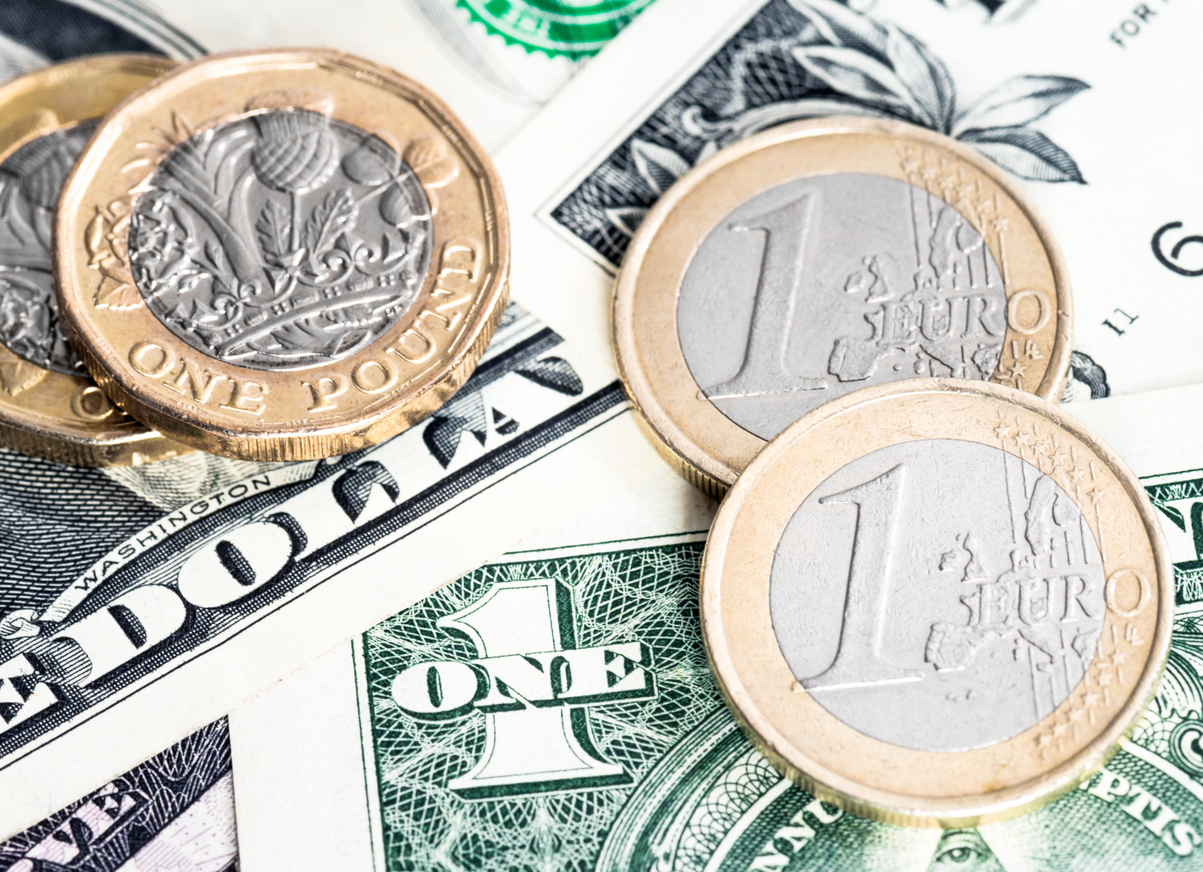 Pound To Us Dollar Gbp Usd Hits One Year High As Uk Inflation Jumps Above Forecasts