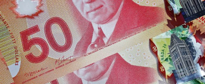 Pound to Canadian Dollar Exchange Rate Up