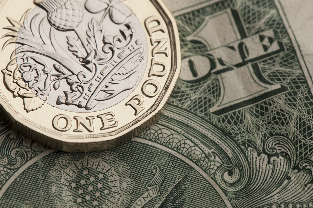 Sterling soars on Brexit breakthrough